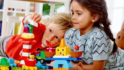 Решения Lego Education
