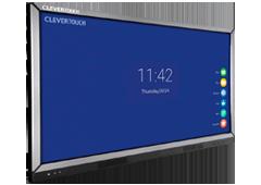 Интерактивное и мультимедийное оборудование